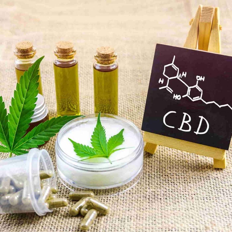 Determining How Long CBD Stays in Your System